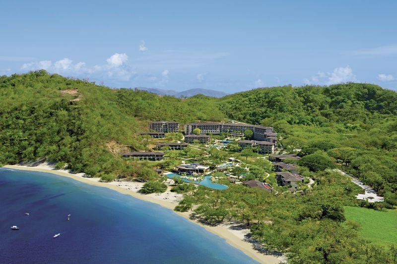 Dreams Las Mareas Costa Rica in Guanacaste / MEIER\'S WELTREISEN
