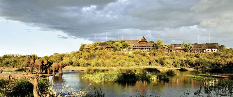 Rundreise Unberührtes Afrika Ab Victoria Falls Meiers Weltreisen