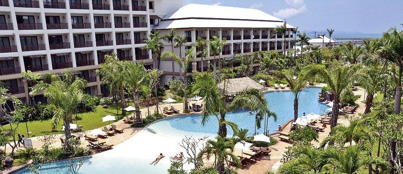 Ravindra Beach Resort & Spa Hotel - room photo 3625555
