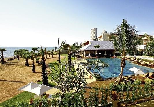 Ravindra Beach Resort & Spa Hotel - room photo 3625552